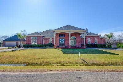 Brookside Single Family Home For Sale: 5302 Shelton Road
