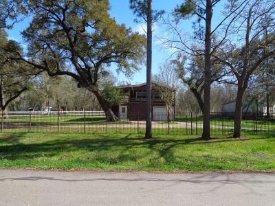 Sweeny Residential Lots & Land For Sale: 00 County Road 924