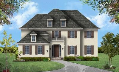 The Woodlands Single Family Home For Sale: 115 N Thatcher Bend Circle