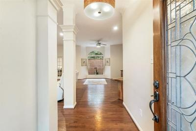 The Woodlands Single Family Home For Sale: 1802 Breezin Court