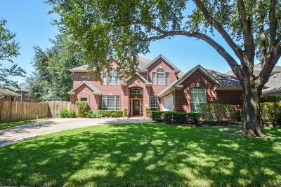 Sugar Land Single Family Home For Sale: 3331 Summer Bay Drive