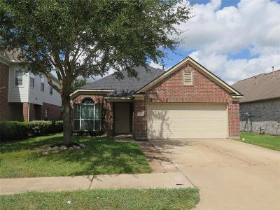 Cypress Single Family Home For Sale: 15515 Hickory Dale Street
