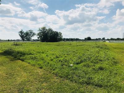 Residential Lots & Land For Sale: 2930 Pearce Lane