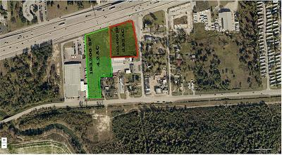 Channelview Residential Lots & Land For Sale: 15340 East Freeway