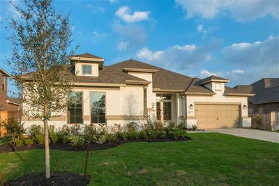 Tomball Single Family Home For Sale: 25402 Hollowgate Park