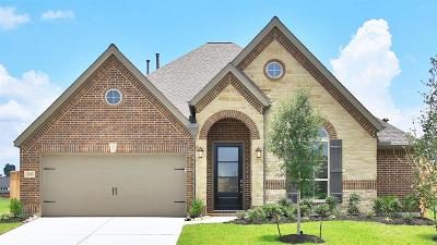 Kingwood Single Family Home For Sale: 3323 Dovetail Hollow Lane