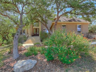 Spring Branch Single Family Home For Sale: 2782 River Way