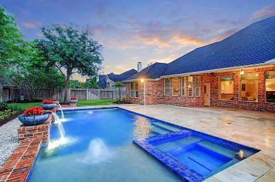 Katy Single Family Home For Sale: 28610 Hayden Park Drive