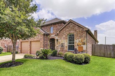 Cypress Single Family Home For Sale: 20331 Page Rock Drive
