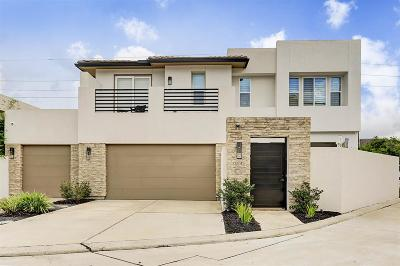Houston Single Family Home For Sale: 11514 Royal Ivory Crossing