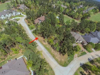 Montgomery Residential Lots & Land For Sale: 323 Greypine E