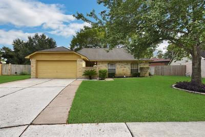 Spring Single Family Home For Sale: 9207 Newkay Lane