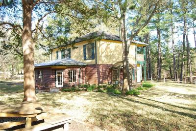 New Ulm Country Home/Acreage For Sale: 2142 Sunset Lane