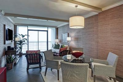 Mid/High-Rise Sold: 1401 E Beach Drive #1114