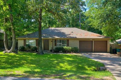 Single Family Home For Sale: 3539 Willie Way