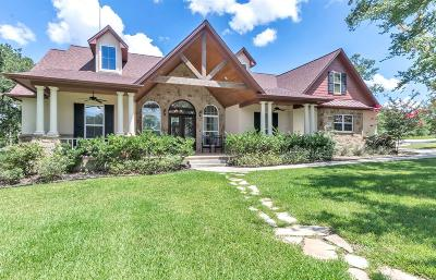 Bryan Single Family Home For Sale: 5102 Trumpeter Swan Drive