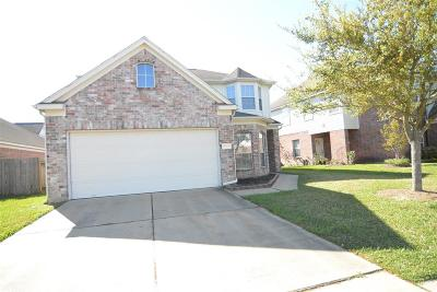 Harris County Single Family Home For Sale: 2623 Creek Arbor Circle