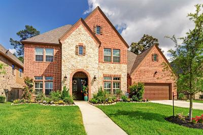 Cypress Single Family Home For Sale: 13804 Barrow Cliff Lane