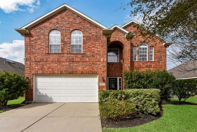 Katy Single Family Home For Sale: 25906 Silver Timbers Lane