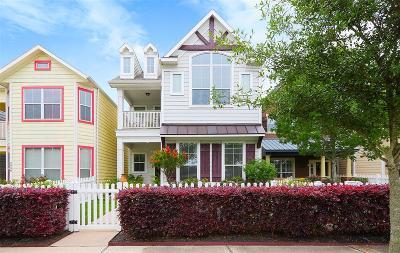 Single Family Home For Sale: 4942 Vista Village Lane