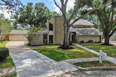Single Family Home For Sale: 4622 Birch Cove
