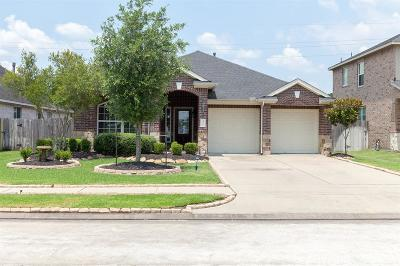 Cypress Single Family Home For Sale: 14815 Opera House Row Drive