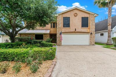 Single Family Home For Sale: 13302 Northshore Drive