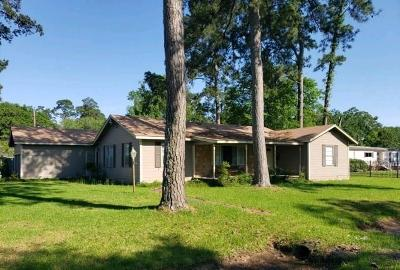 Liberty County Single Family Home For Sale: 201 S Roosevelt Avenue