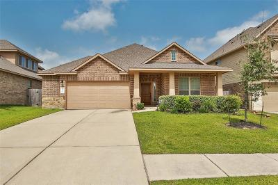 Conroe Single Family Home For Sale: 150 Quail Meadow Drive