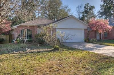 Porter Single Family Home For Sale: 3222 Flanders Drive