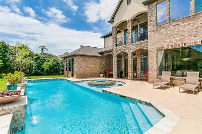 Katy Single Family Home For Sale: 26111 Monarch Meadow Court Court
