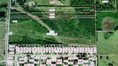 Residential Lots & Land For Sale: Tbd Fm 160 Road