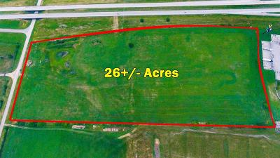 Weimar Residential Lots & Land For Sale: Tbd Fm 155 S