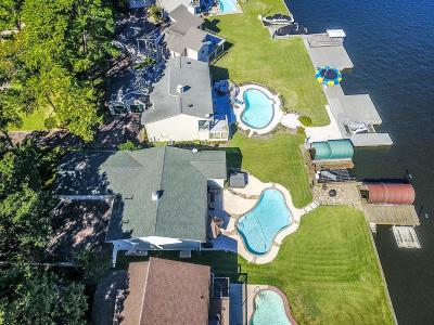 Montgomery Single Family Home For Sale: 3130 Canterbury