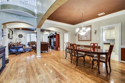 Jersey Village Single Family Home For Sale: 16325 Jersey Hollow Drive