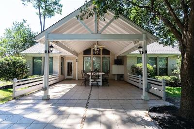 Cypress Single Family Home For Sale: 16003 Stablepoint Lane