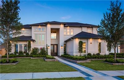 Cinco Ranch Single Family Home For Sale: 3019 Brighton Sky Lane