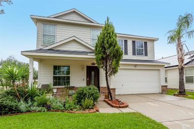Houston Single Family Home For Sale: 10414 Kinsdale Crossing Lane
