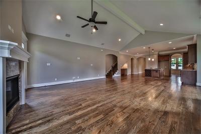 Houston TX Single Family Home For Sale: $849,900
