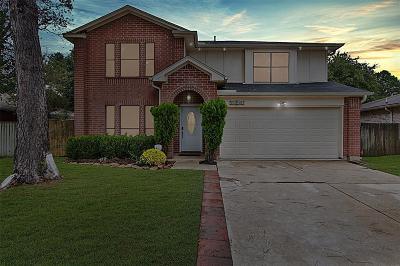 Spring Single Family Home For Sale: 28806 Raestone Street