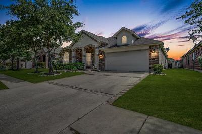 Katy Single Family Home For Sale: 24802 Mason Trail Drive