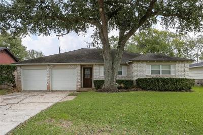 Pearland Single Family Home For Sale: 1109 Union Valley Drive