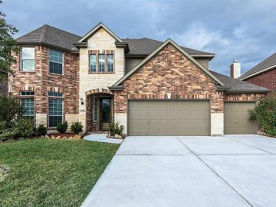 Shadow Creek Ranch Single Family Home For Sale: 13009 Centerbrook Lane