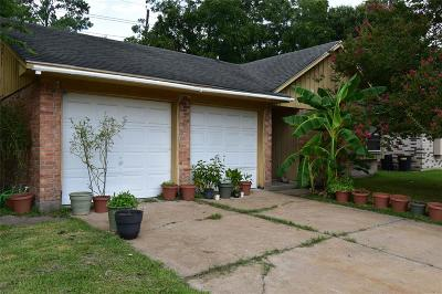 Houston Single Family Home For Sale: 14211 Sequoia Bend Boulevard