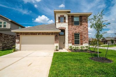 Humble Single Family Home For Sale: 21710 Black Owl Drive
