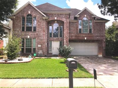 Spring Single Family Home For Sale: 26031 Cypresswood Drive