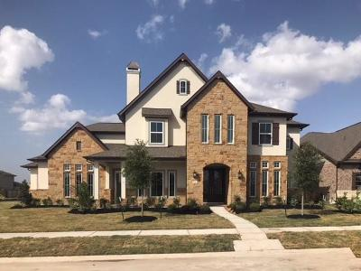 Cypress TX Single Family Home For Sale: $635,828