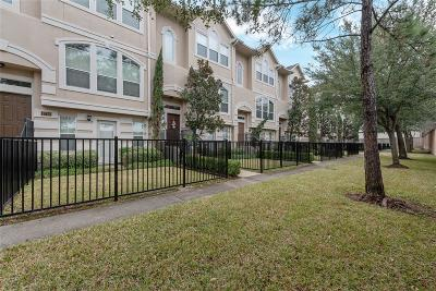 Houston Single Family Home For Sale: 1734 French Village Drive