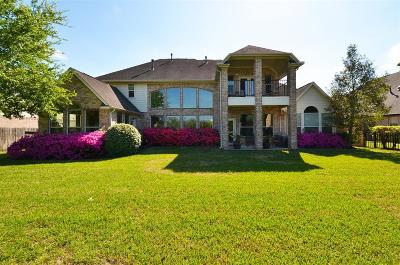 Cypress Single Family Home For Sale: 11906 Hallowed Stream Lane