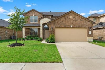 Fresno TX Single Family Home For Sale: $249,000